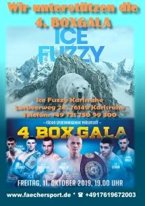 ice fuzzy