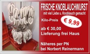 knobiwurst