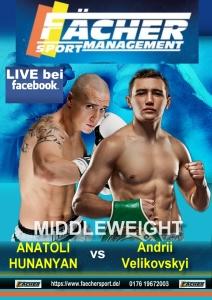 ANDRII VS ANATOLI