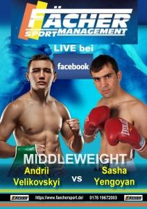 ANDRII VS SASHA