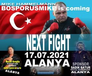 alanya fight